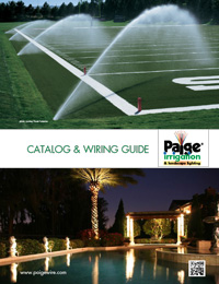 Paige Catalog & Wiring Guide